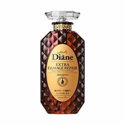 Moist Diane 香水貴油 深層修護洗髮露 450毫升