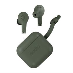Sudio Ett 真無線降噪藍牙耳機 SU-ETTGRN 綠色
