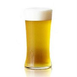 Aderia 爽快型啤酒杯345ml B-6794